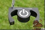 Club de golf Putter PGTee DZ-1 Edition limitée de Luxe offre Bois, drivers, hybrides, fers, putters, wedges